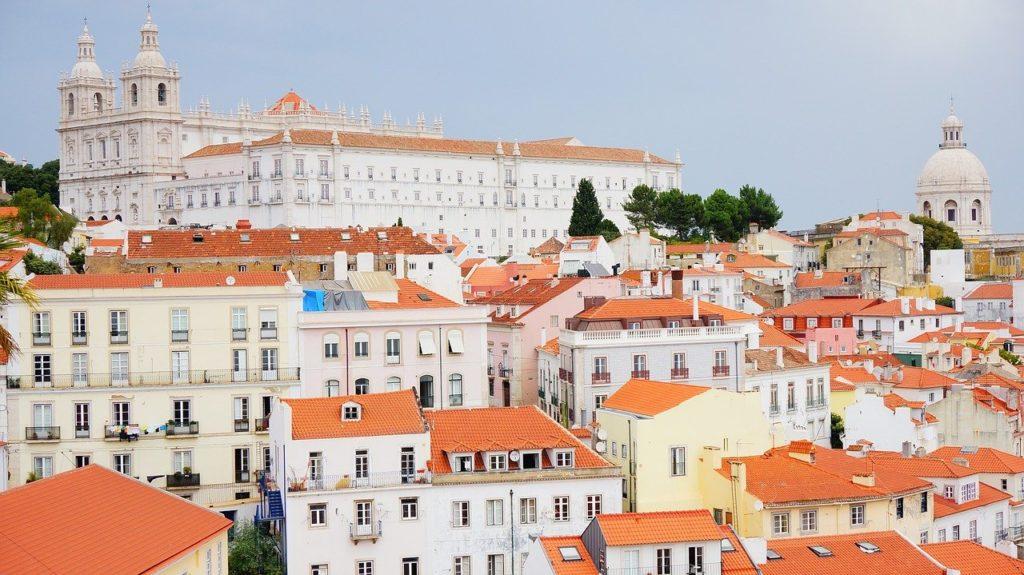 meilleur quartier où loger à Lisbonne